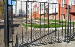 Заборы под ключ в Екатеринбурге