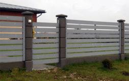 """Деревянный забор """"Ранчо или фермерский забор"""""""